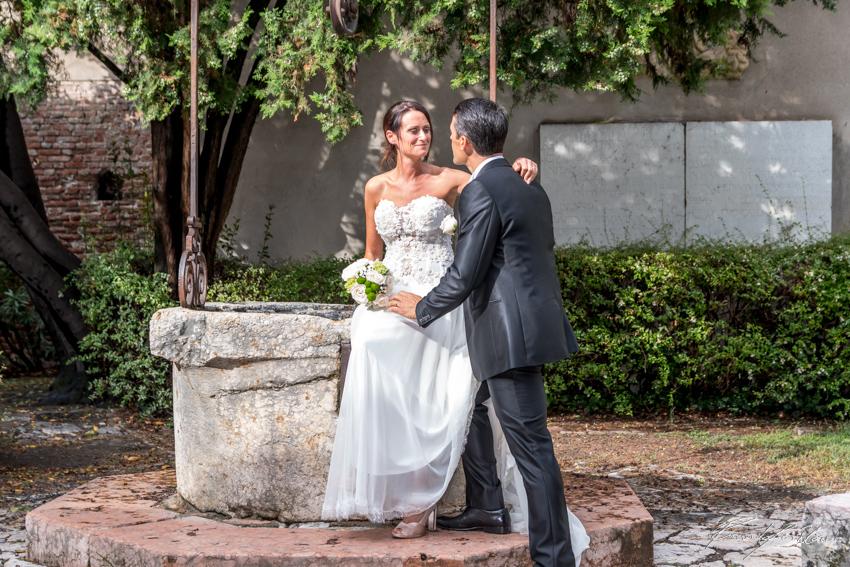 Matrimonio Paolo & Monica