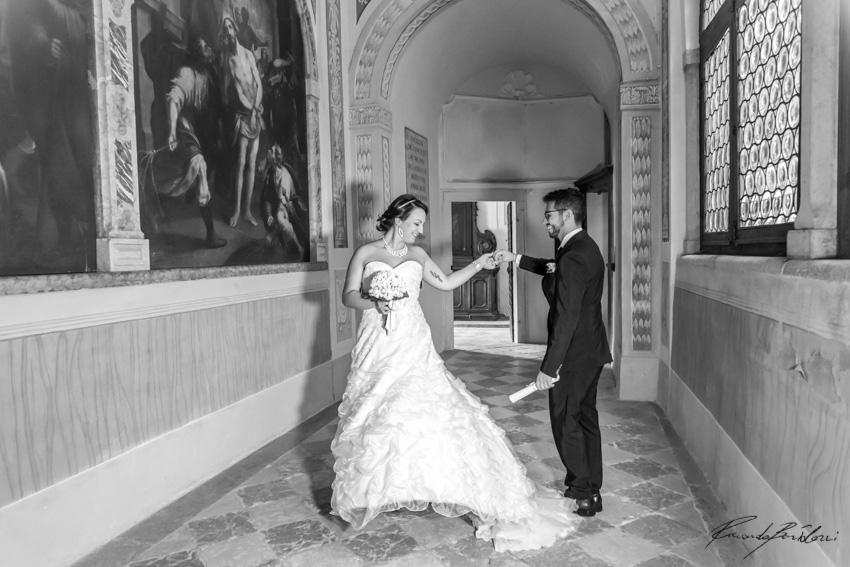 Matrimonio Alessandro & Giulia