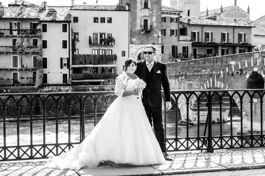 Matrimonio Antonio & Grazia