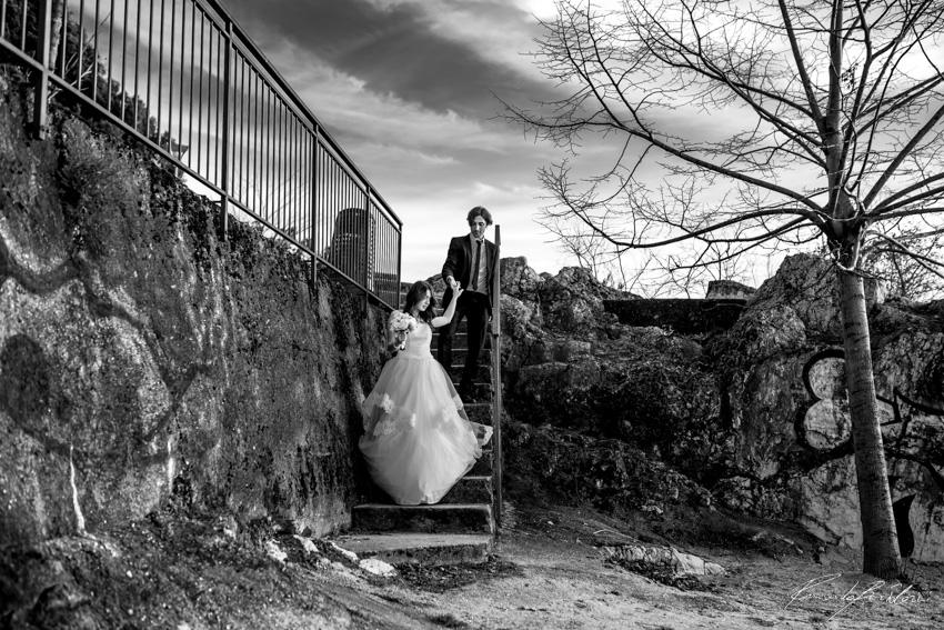 Matrimonio Daniele & Chiara