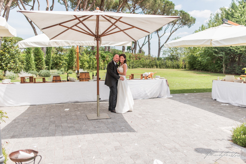 Matrimonio Eugenio & Rosalba