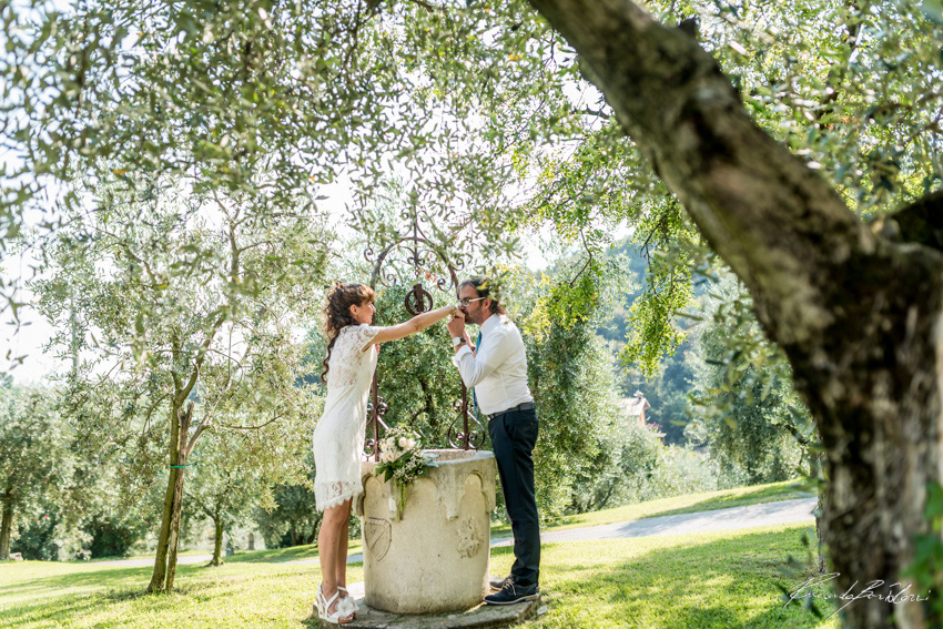 Matrimonio Fabrizio & Antonella