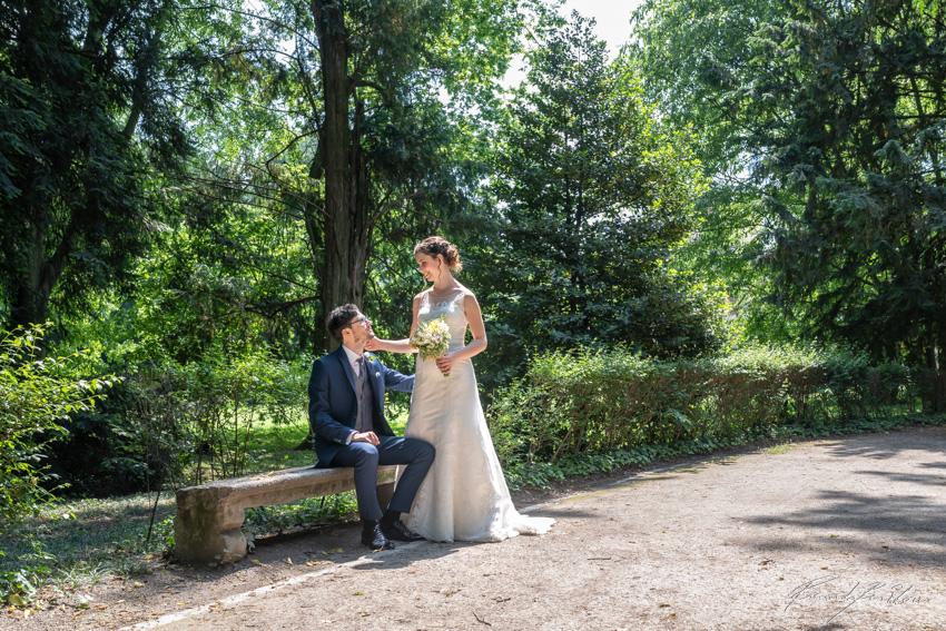 Matrimonio Silvio & Eugenia