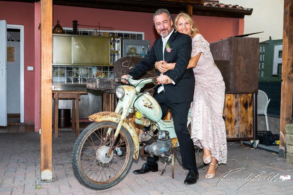 Matrimonio Andrea & Nicoletta